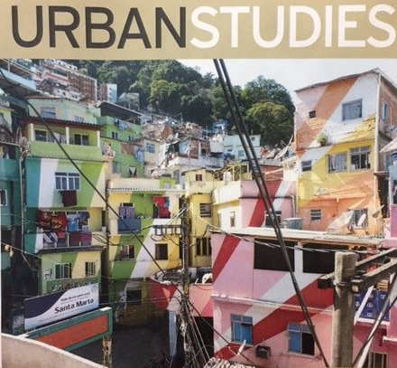 The Companion to Uban Studies